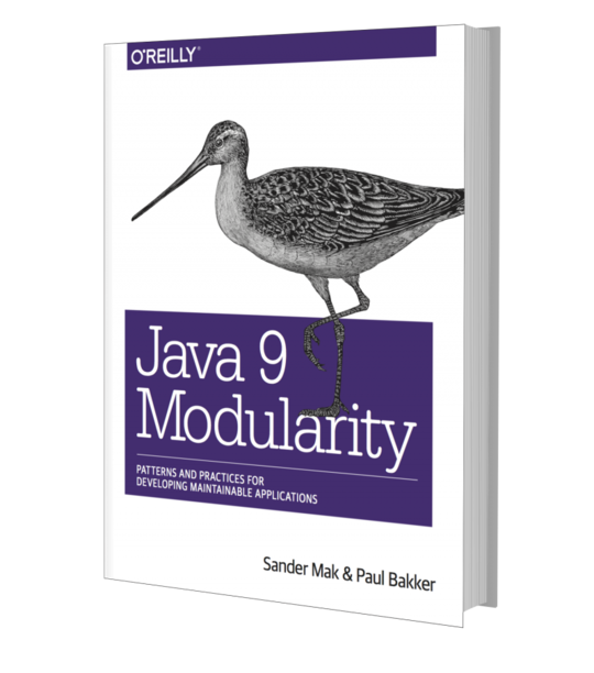 Java 9 Modularity book now available – Paul about software
